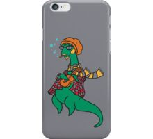 Hipster-Ness iPhone Case/Skin
