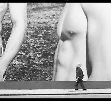 Contrast by Miro Slav
