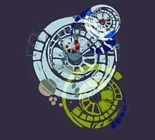 clockwork spirals ii Unisex T-Shirt