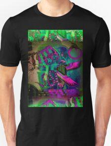5734gv Buddha Unisex T-Shirt