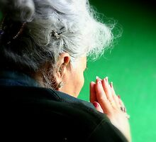 Prayer for Hope by Kater2009