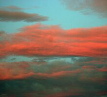 Monet Sky by Kater2009