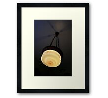 A Kitchen's Aid Framed Print