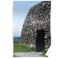 Grianan of Aileach Poster