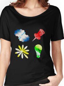 John Green Books  Women's Relaxed Fit T-Shirt