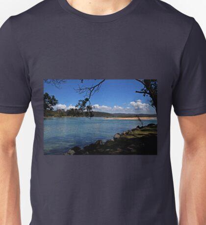 Kiah Inlet Unisex T-Shirt