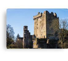 Blarney at it's Finest Canvas Print