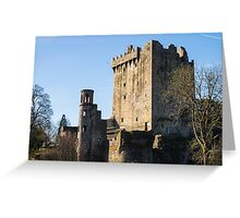 Blarney at it's Finest Greeting Card