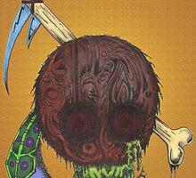 coco rosie by dude-lebowski