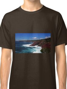 View From The Look-Out Classic T-Shirt