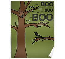 Boo boo... Poster