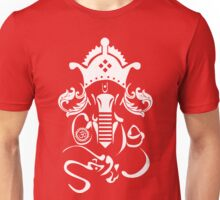 OM GANESHA Unisex T-Shirt