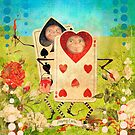 Playing Cards by AngiandSilas