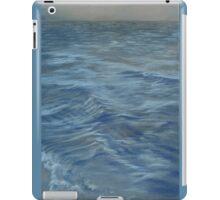 Lake Michigan Haze iPad Case/Skin