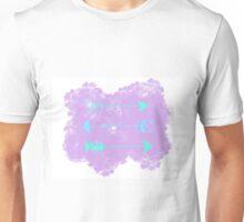 Pastel Arrows Unisex T-Shirt