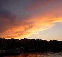 Gozo 16. by Hannah Edwards