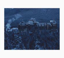 Banff spring hotel, Canada Baby Tee
