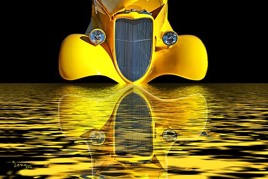 They Call Me Mellow Yellow by George Lenz