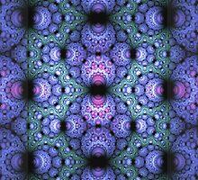 Circles by walstraasart