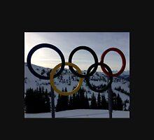 Winter Olympics Unisex T-Shirt
