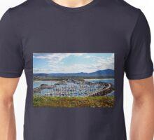 Coff Harbour Marina Unisex T-Shirt