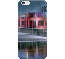 Impressions iPhone Case/Skin