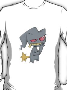 What is Banette Thinking? T-Shirt
