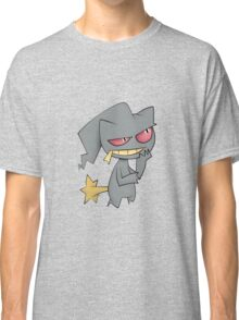 What is Banette Thinking? Classic T-Shirt