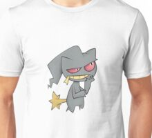 What is Banette Thinking? Unisex T-Shirt