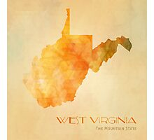 West Virginia Photographic Print