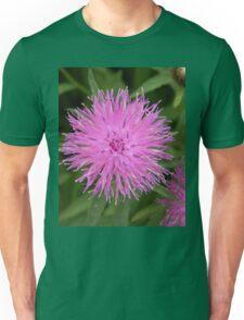 Perfectly Purple Unisex T-Shirt