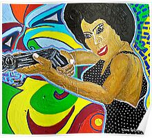 Coffy (Just Us) Poster