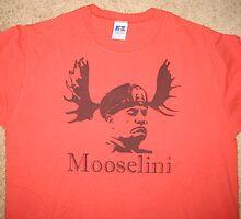 Mooselini by Erik Diaz