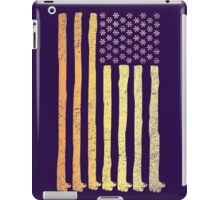 On Nation, Under A Groove iPad Case/Skin