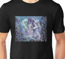 Conjuring the Muse Unisex T-Shirt