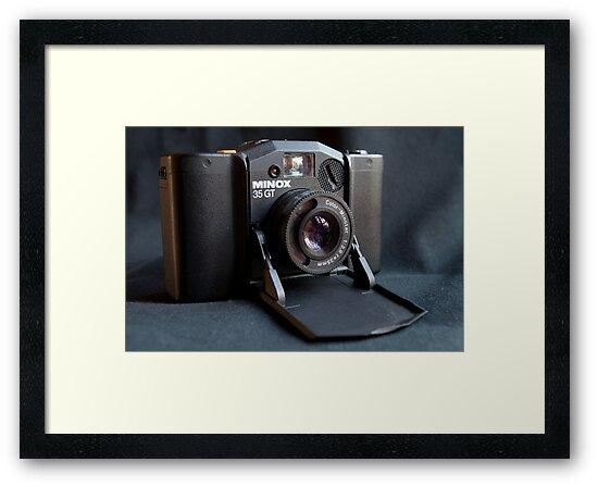Minox 35 GT miniature camera by swhite99