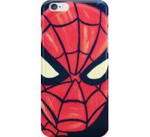 Webslinger iPhone Case/Skin