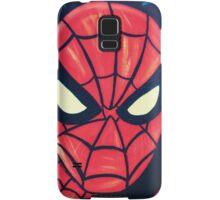 Webslinger Samsung Galaxy Case/Skin
