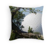 Disney Bonsai   Throw Pillow