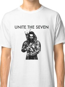 Unite the Seven Classic T-Shirt