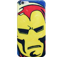 I Am Iron Man! iPhone Case/Skin