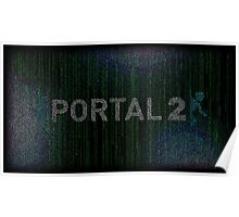 Matrix Portals Twice Poster