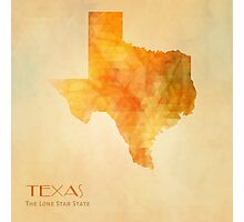 Texas Photographic Print