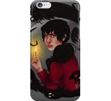 WILLOW || ScarlettDesigns iPhone Case/Skin