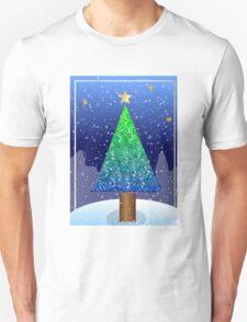 O' Christmas Tree Unisex T-Shirt