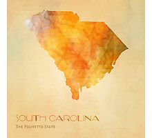 South Carolina Photographic Print