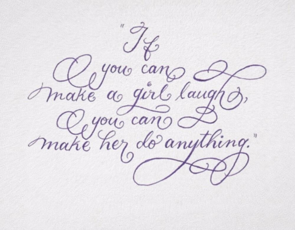 Inspirational quote for women by Melissa Goza