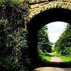 bridge in yorkshire by Emma  Kelly