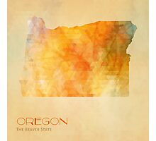 Oregon Photographic Print
