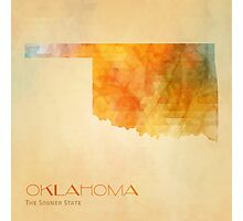 Oklahoma Photographic Print